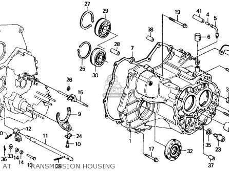 Nissan Cvt Transmission Diagram Mitsubishi Transmission