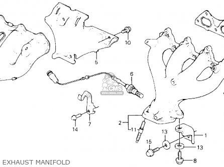 Honda CIVIC 1990 (L) 4DR LX (KA,KL) parts lists and schematics