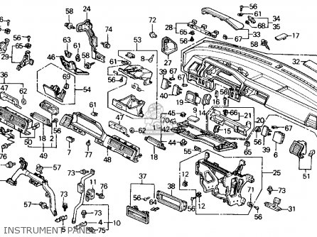 92 Integra Dash Fuse Box 00 Civic Fuse Box Wiring Diagram