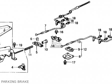 Honda CIVIC 1991 (M) 4DR DX (KA,KL) parts lists and schematics