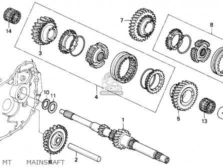 1992 Honda Civic Fuse Box List, 1992, Free Engine Image