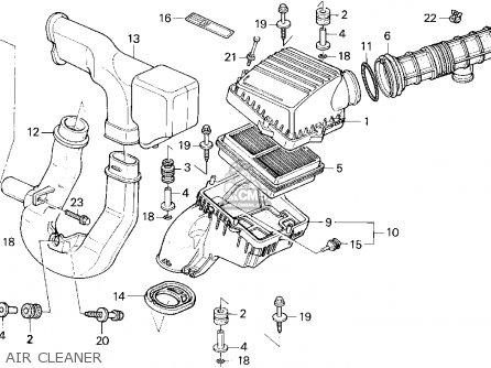 Honda CIVIC 1994 (R) 3DR SI ABS (KA,KL) parts lists and