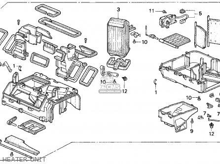 Honda Door Lock Cylinder, Honda, Free Engine Image For