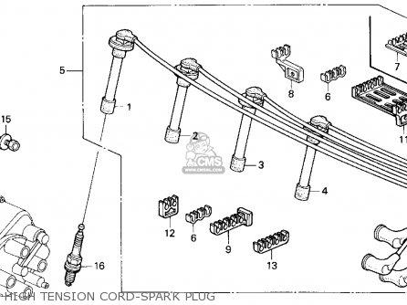 Subaru 1 8 Plug Wiring Diagrams, Subaru, Free Engine Image