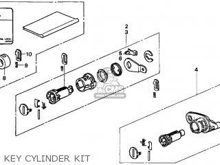 Honda CIVIC 1999 (X) 2DR HX (KA,KL) parts lists and schematics