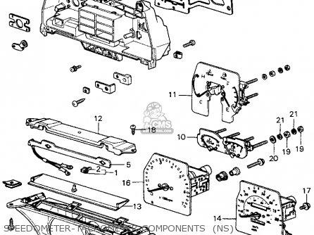 Honda CIVIC HTBK/WAGON 1982 (C) 3DR FE 1300 (KA,KH,KL
