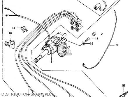 Honda Civic Htbk/wagon 1983 3dr S 1500 (ka,kh,kl) parts