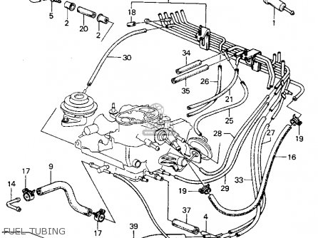 1985 Ford F150 Radio Wiring Diagram Ford F-250 Wiring