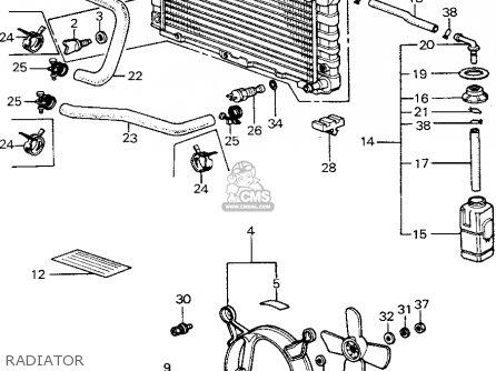 Honda CIVIC HTBK/WAGON 1983 (D) WGN (KA,KH,KL) parts lists