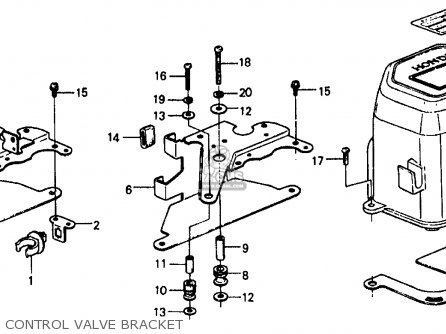 Honda CIVIC SDN/WGN 1978 2DR1500 (KA,KH,KL) parts lists
