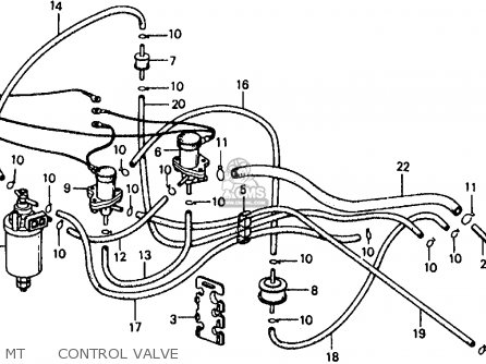 Denso Wiper Motor Trico Wiper Motor wiring diagram