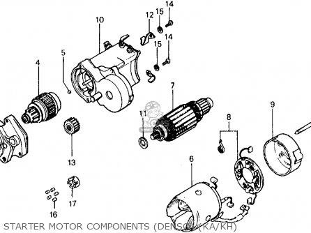 Honda CIVIC SDN/WGN 1979 (Z) 2DR1500 (KA,KH,KL) parts