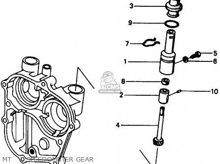 Honda Civic Sedan 1976 3dr1500 (ka,kl) parts list