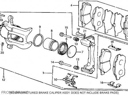 Honda CIVIC WAGON 1985 (F) WGN DX (KA,KL) parts lists and