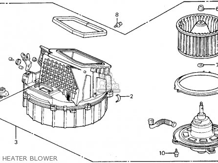 Honda Civic Wagon Wiring Diagram Crx Wiring Diagram Wiring