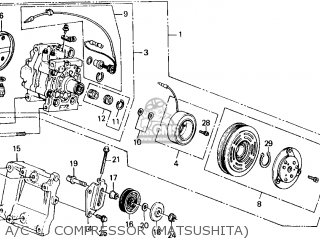Miata Ac Diagram Solstice AC Diagram Wiring Diagram ~ Odicis