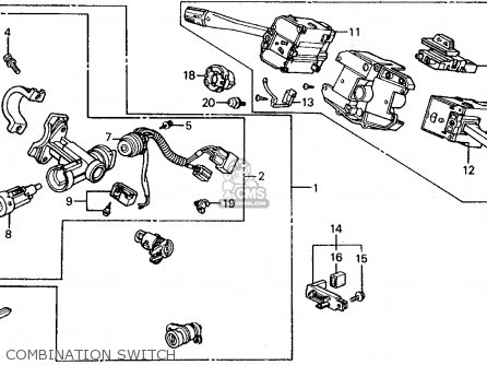 Honda CIVIC WAGON 1991 (M) WGN DX (KA,KL) parts lists and