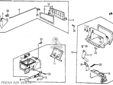 Honda Civic Compressor Clutch Relay, Honda, Free Engine