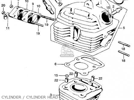 Honda Cl100 Carburetor Diagram Suzuki DR350 Carburetor