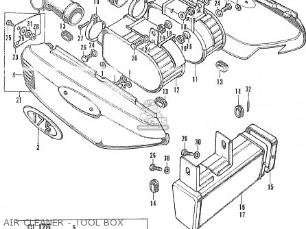 Wiring Diagram For Honda Fourtrax Wiring Diagram For