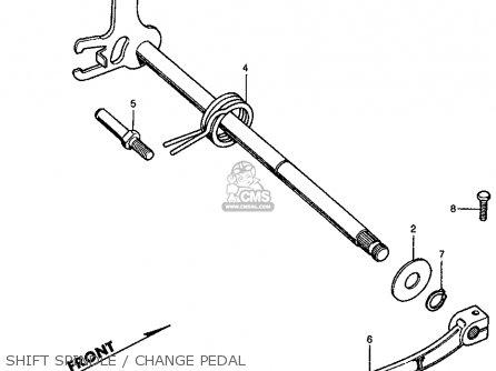 Wiring Diagram Honda Cx500 Honda CX500 Engine Wiring