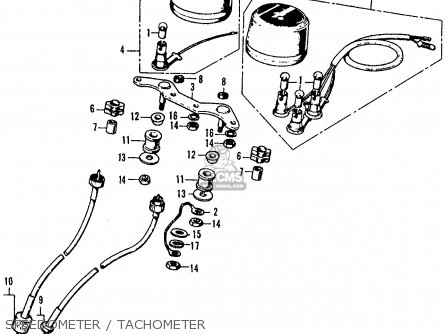 honda c100 wiring diagram hodaka ace 90 wiring diagram