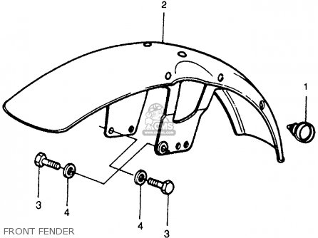 Ct90 Wiring Harness