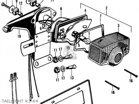 V Rod Motorcycle Cruiser Motorcycles Wiring Diagram ~ Odicis