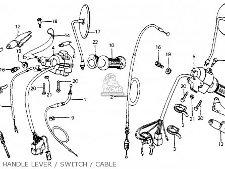 Yamaha Dt 175 Wiring Diagram For, Yamaha, Free Engine