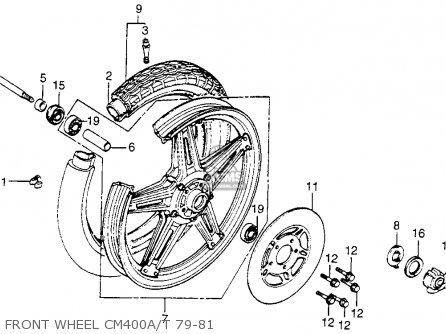 Honda Cb175 Engine Diagram Honda CT90 Engine Diagram