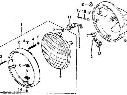 1982 Honda Cb900 Wiring Diagram 1982 Honda Ct70 Wiring