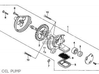 Honda CMX250C REBEL 1996 (T) PORTUGAL / KPH parts lists