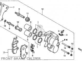 Honda CMX250C REBEL 1996 (T) SPAIN / KPH parts lists and