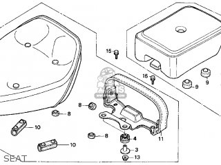 Cr125 Clutch Diagram, Cr125, Free Engine Image For User