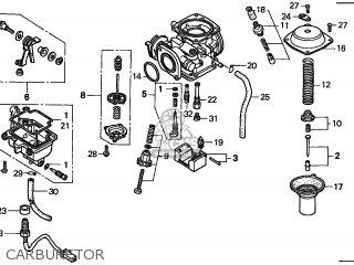 Honda CMX250C REBEL 1997 (V) EUROPEAN DIRECT SALES / KPH