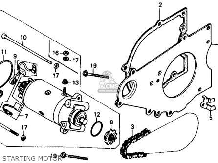 1986 Xl250r Wiring Diagram, 1986, Get Free Image About