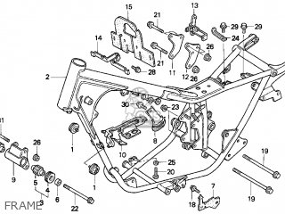 Honda Cmx250c Rebel 250 Wiring Diagram, Honda, Free Engine