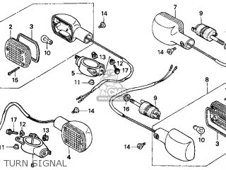 Honda CMX250C2 REBEL 1999 (X) USA CALIFORNIA parts lists