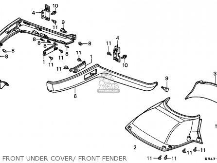 Honda Helix Cn250 Carburetor Diagram, Honda, Free Engine