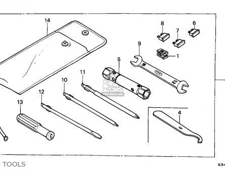 Honda Helix 250 Wiring Diagram Honda Gx 390 Wiring Diagram
