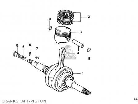 Honda Helix 250 Fuel Pump Honda Helix Fuel System Wiring