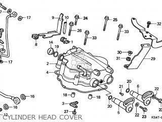 Honda Helix Body Parts Schematic. Honda. Wiring Diagram Images
