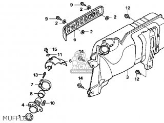 Honda Helix Cn250 Carburetor Diagram Honda Helix Water