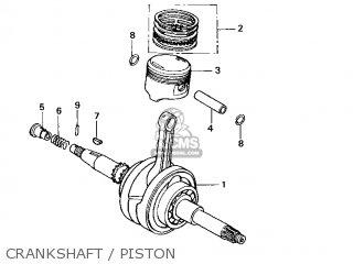 Honda CN250 HELIX 2000 (Y) USA parts lists and schematics