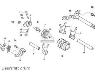 Honda COTA 4RT 2012 (C) parts lists and schematics