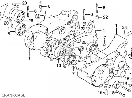 2 Stroke Racing Engine 2 Stroke Power Wiring Diagram ~ Odicis