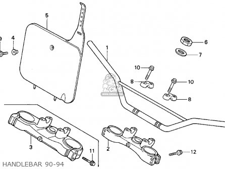 1978 honda cb750 wiring diagram 2006 civic ex stereo cr125 harness diagrams schematic body