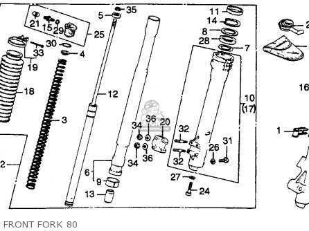 Electrical Wiring Diagram For A Yamaha Blaster Wiring