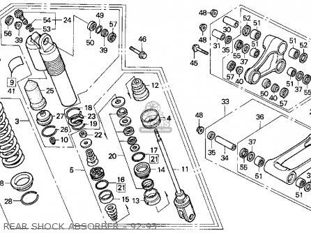 1988 Honda Nt650 Wiring Diagram. Honda. Auto Wiring Diagram