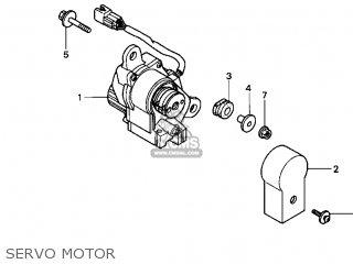 Honda CR250R 2002 (2) USA parts lists and schematics
